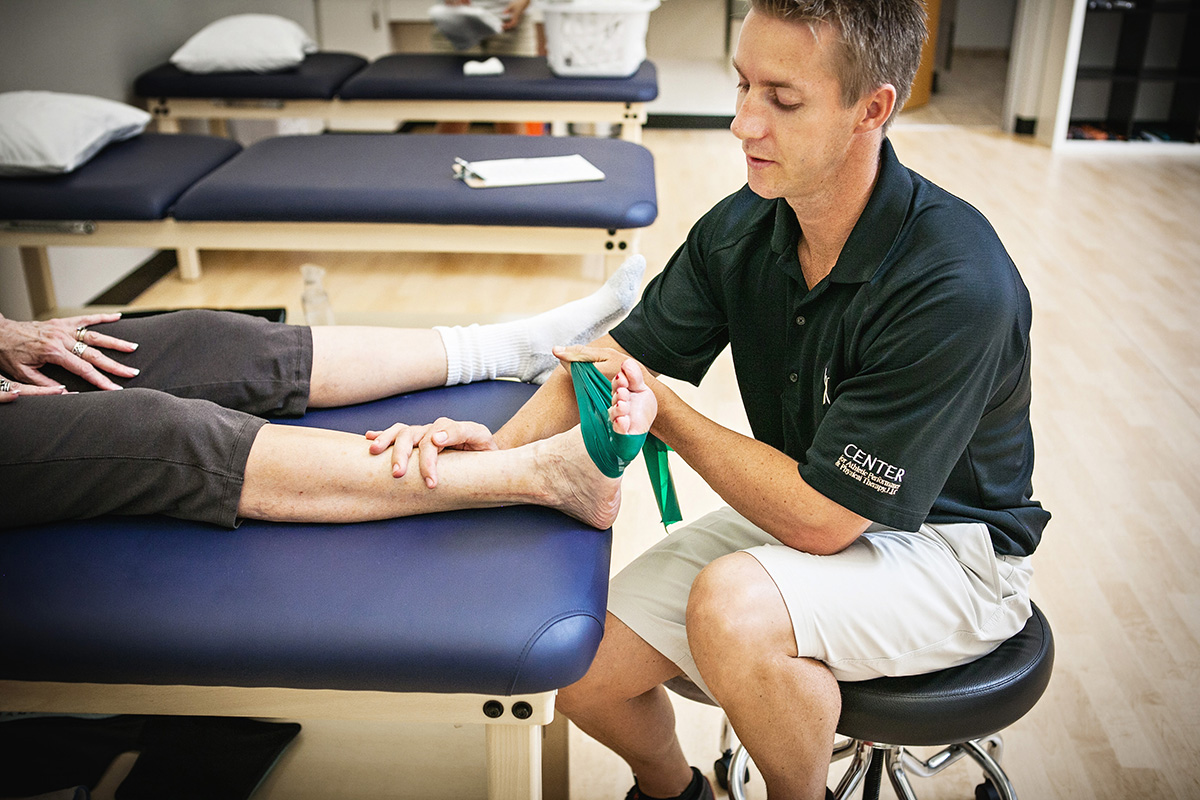 Sports Physical Therapy Arizona