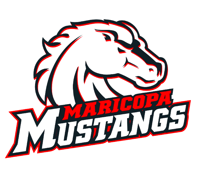 MARICOPA MUSTANGS - Rebuilding Champions