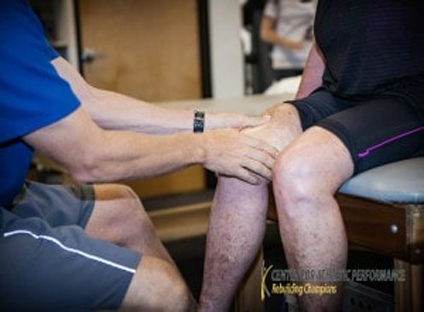 Scottsdale Physical Therapy - Rebuilding Champions