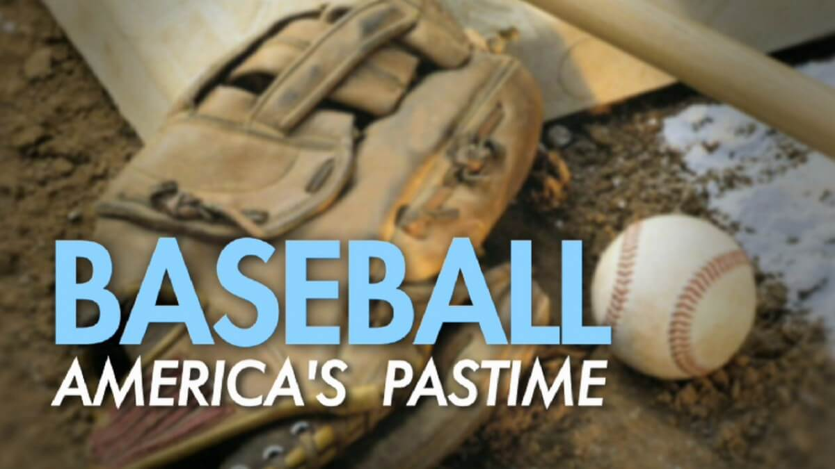 is baseball still americas favorite pastime Baseball- still america's pastime  i will still argue that baseball still best fits  maybe because it was my dad's favorite team growing up in southwest pa.