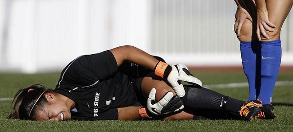 """getting injured would be an athletes worst nightmare Ask any athlete, anywhere in the world, playing any sport the following question – """"what is your biggest fear when you are playing"""" there is more than a 90 percent chance that he or she answers 'injury' it is unfortunate, but it is a given that injuries are part and parcel in any sport."""