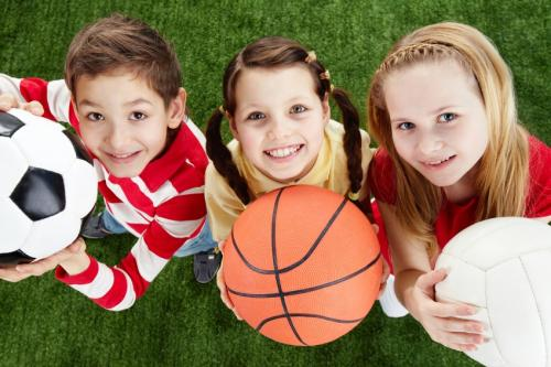 Why Kids Stop Playing Sports - Rebuilding Champions