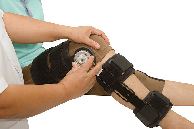 All About Recovering from Knee Injuries