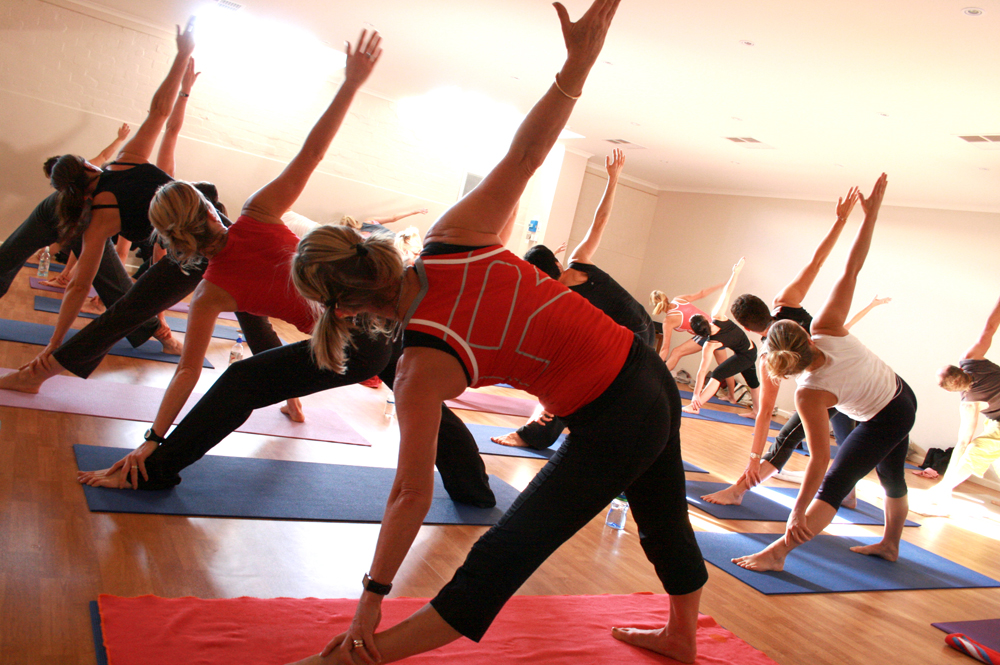 Why You Should Participate in Adult Fitness Classes