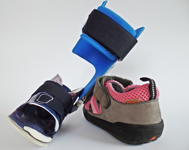 Top Reasons to Get Orthotics