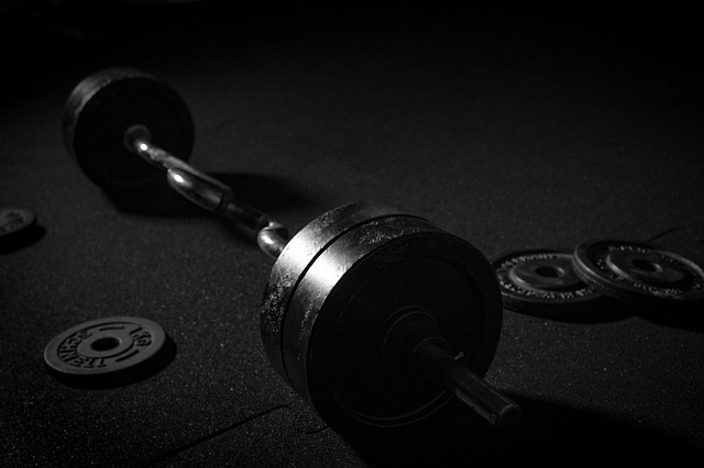 Avoid Weighlifting Pain