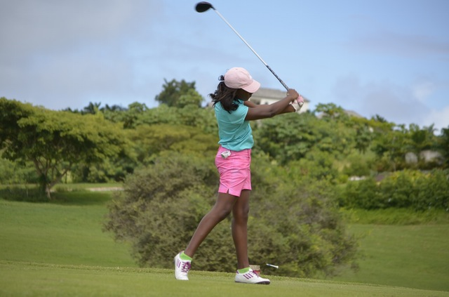 Go Far with Golf Lessons at the Center for Athletics