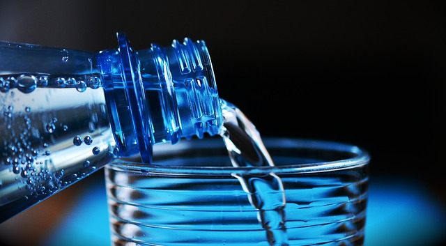 Hydration Tips During Training: Why Water Isn't Always Enough