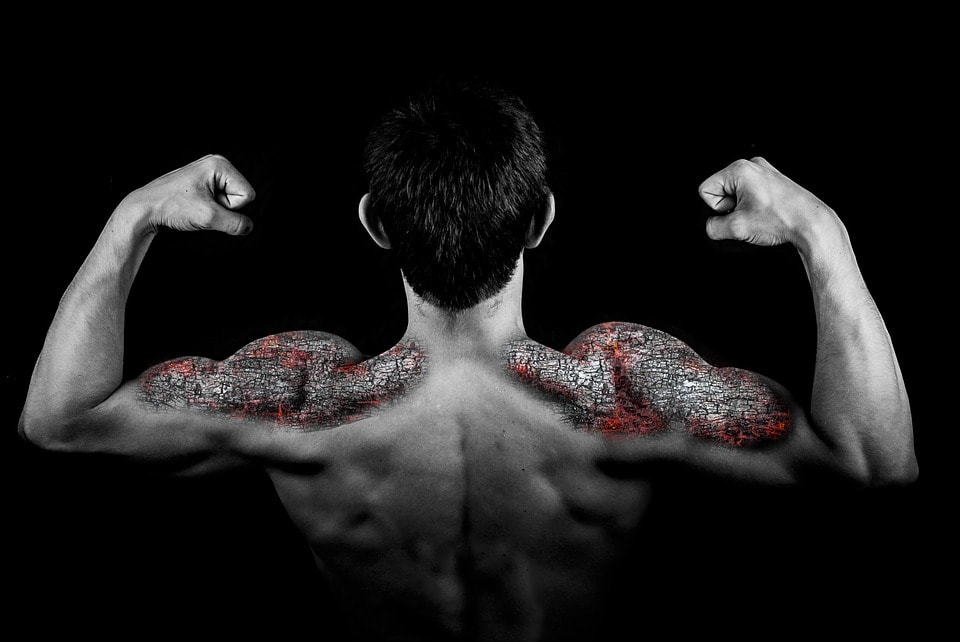 How to Alleviate Pain from Shoulder Injuries