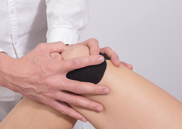 Top Ways to Reduce Knee Strain