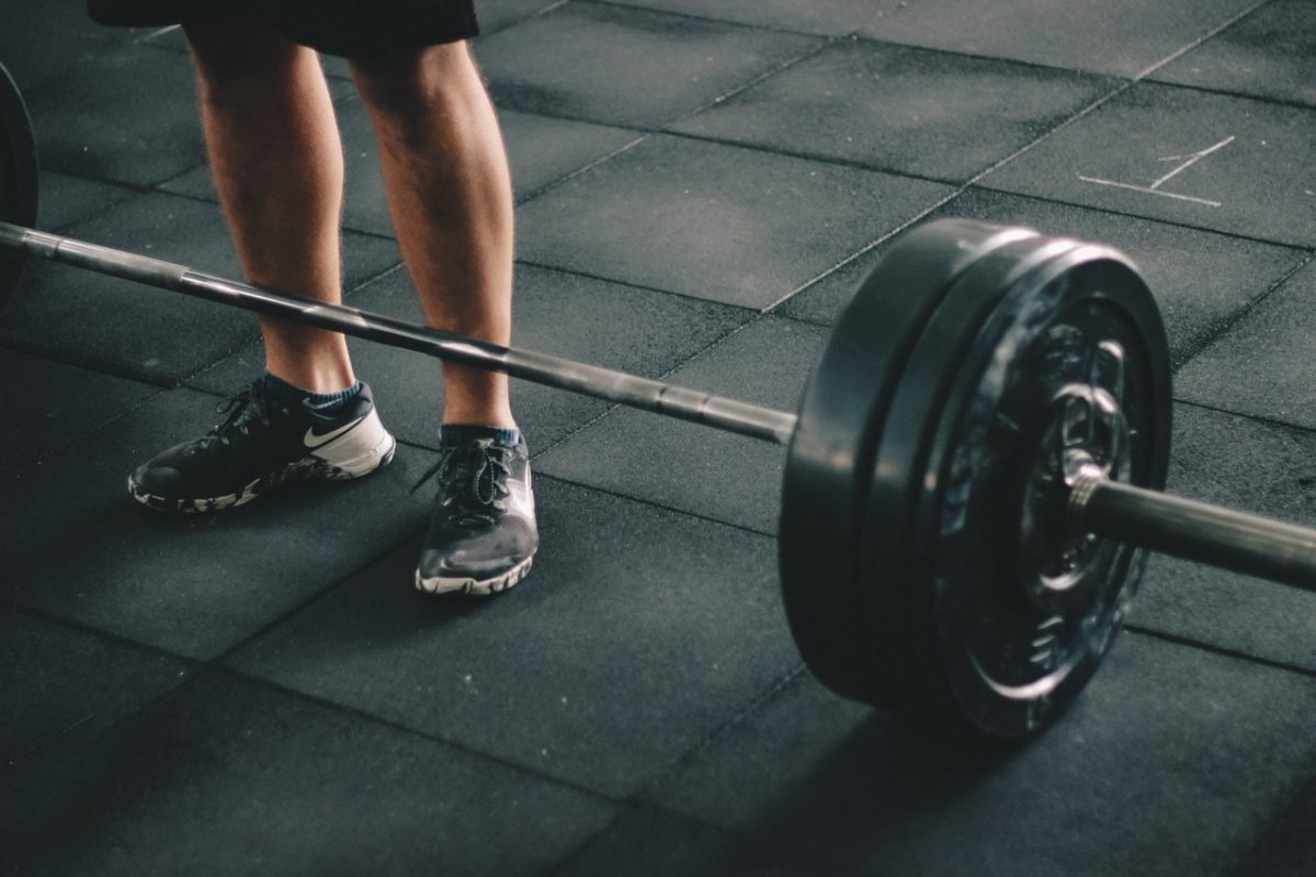 5 Exercises to Build Strength and Agility