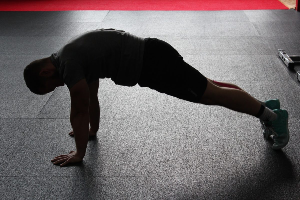 5 Exercises to Improve Forearm Strength